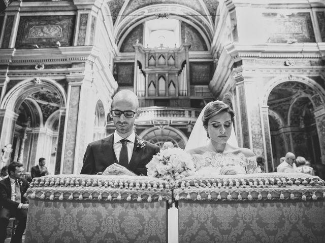 Il matrimonio di Massimo e Maria a Caltanissetta, Caltanissetta 67
