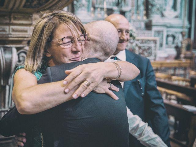 Il matrimonio di Massimo e Maria a Caltanissetta, Caltanissetta 68