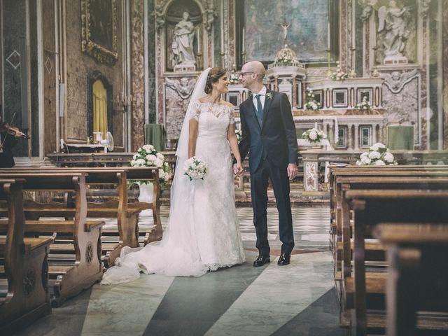 Il matrimonio di Massimo e Maria a Caltanissetta, Caltanissetta 69