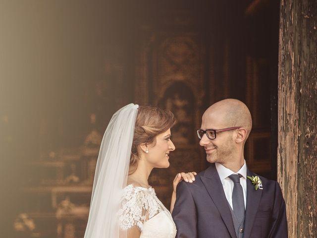 Il matrimonio di Massimo e Maria a Caltanissetta, Caltanissetta 70