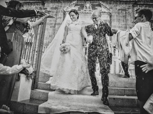 Il matrimonio di Massimo e Maria a Caltanissetta, Caltanissetta 72