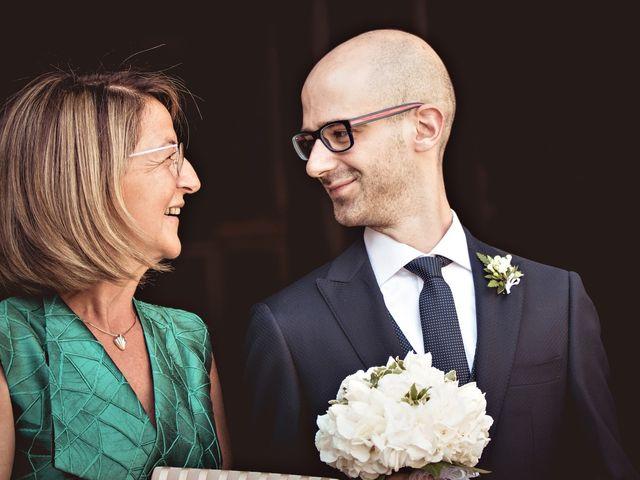 Il matrimonio di Massimo e Maria a Caltanissetta, Caltanissetta 75