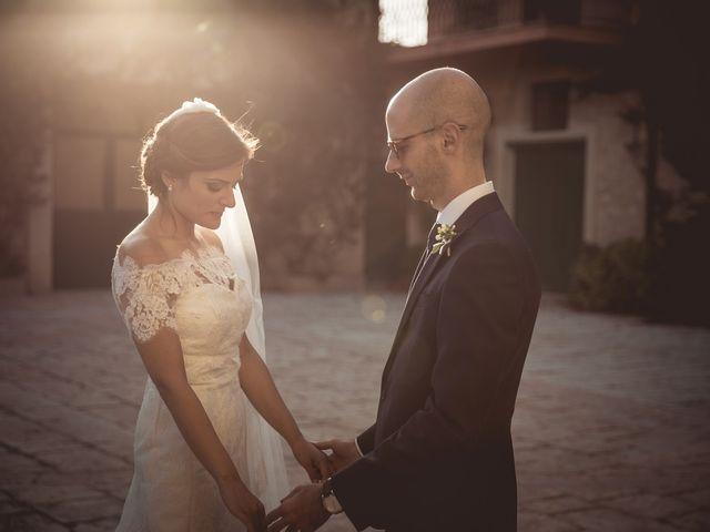 Il matrimonio di Massimo e Maria a Caltanissetta, Caltanissetta 77