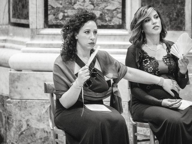 Il matrimonio di Massimo e Maria a Caltanissetta, Caltanissetta 78
