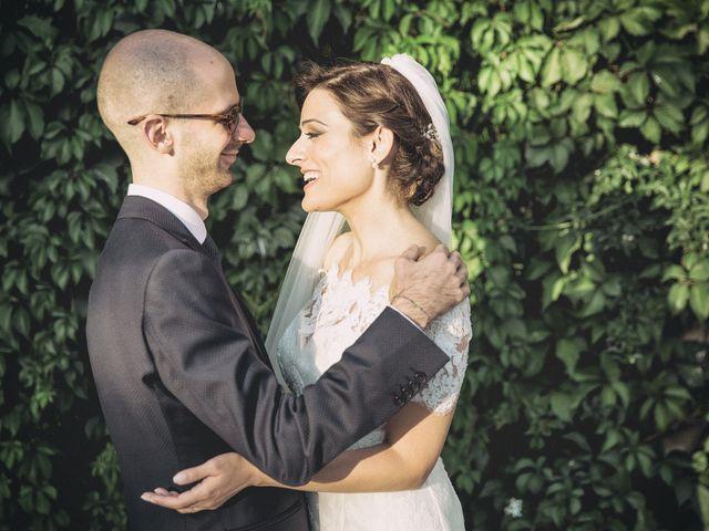 Il matrimonio di Massimo e Maria a Caltanissetta, Caltanissetta 81