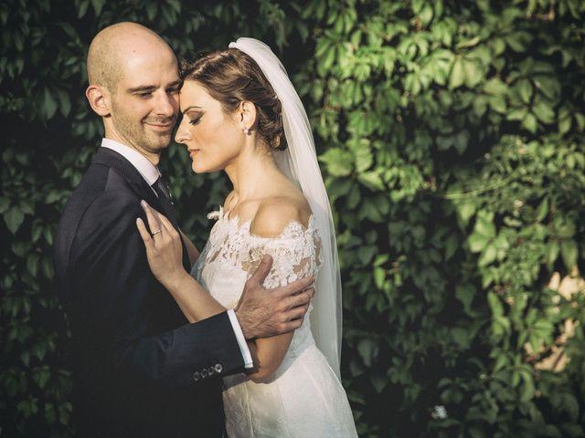 Il matrimonio di Massimo e Maria a Caltanissetta, Caltanissetta 82