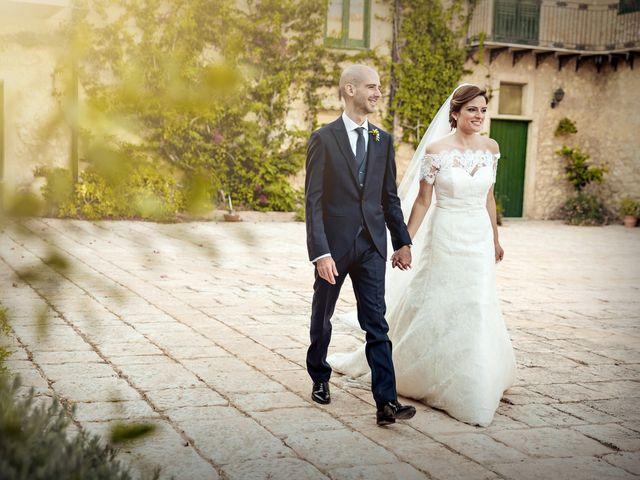 Il matrimonio di Massimo e Maria a Caltanissetta, Caltanissetta 83