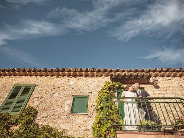 Il matrimonio di Massimo e Maria a Caltanissetta, Caltanissetta 84
