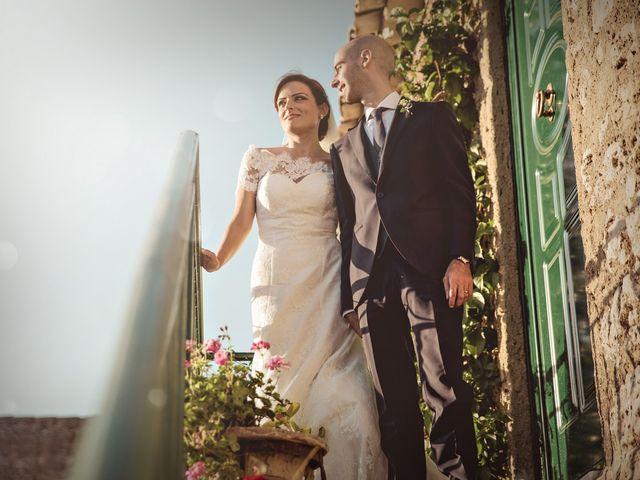 Il matrimonio di Massimo e Maria a Caltanissetta, Caltanissetta 85