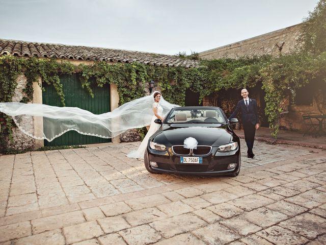 Il matrimonio di Massimo e Maria a Caltanissetta, Caltanissetta 86