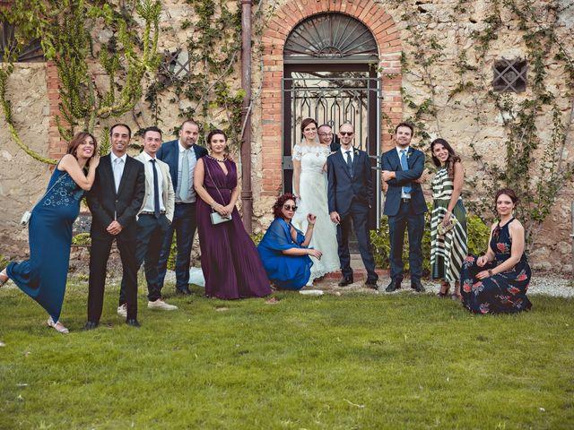 Il matrimonio di Massimo e Maria a Caltanissetta, Caltanissetta 87