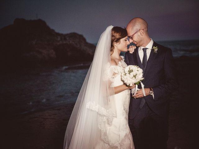 Il matrimonio di Massimo e Maria a Caltanissetta, Caltanissetta 88