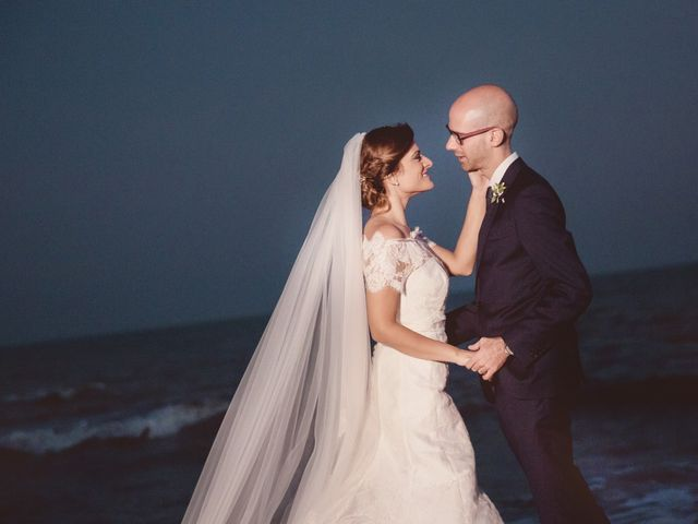 Il matrimonio di Massimo e Maria a Caltanissetta, Caltanissetta 90