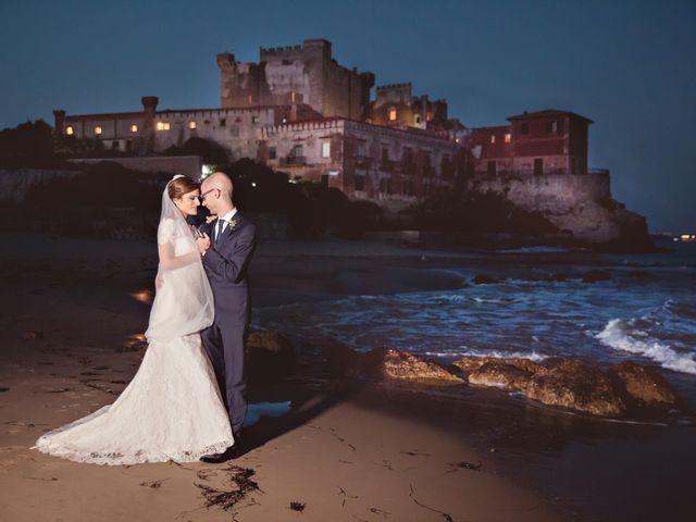 Il matrimonio di Massimo e Maria a Caltanissetta, Caltanissetta 91