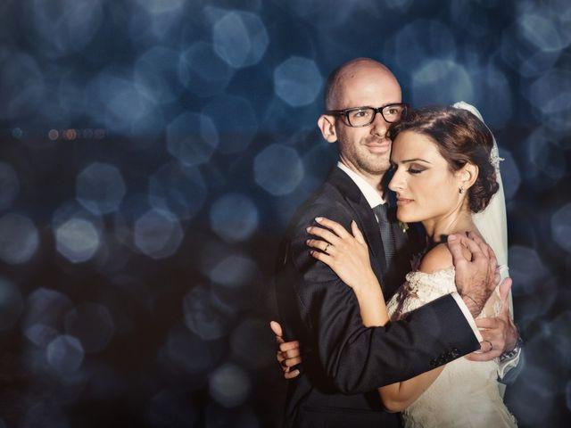 Il matrimonio di Massimo e Maria a Caltanissetta, Caltanissetta 92