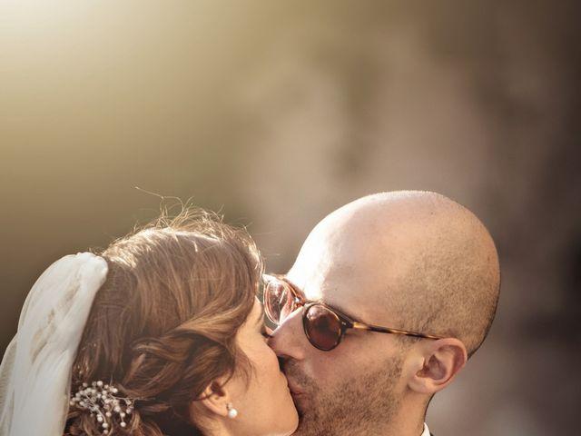 Il matrimonio di Massimo e Maria a Caltanissetta, Caltanissetta 93