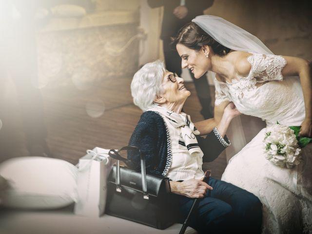 Il matrimonio di Massimo e Maria a Caltanissetta, Caltanissetta 95