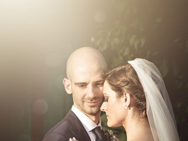 Il matrimonio di Massimo e Maria a Caltanissetta, Caltanissetta 96