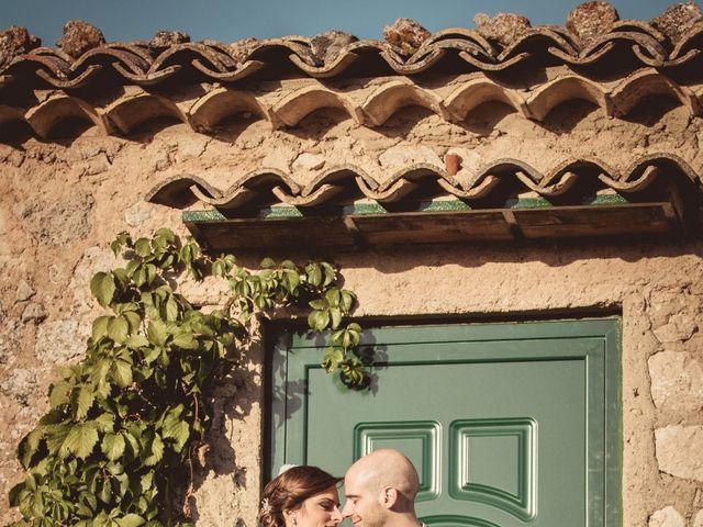 Il matrimonio di Massimo e Maria a Caltanissetta, Caltanissetta 97