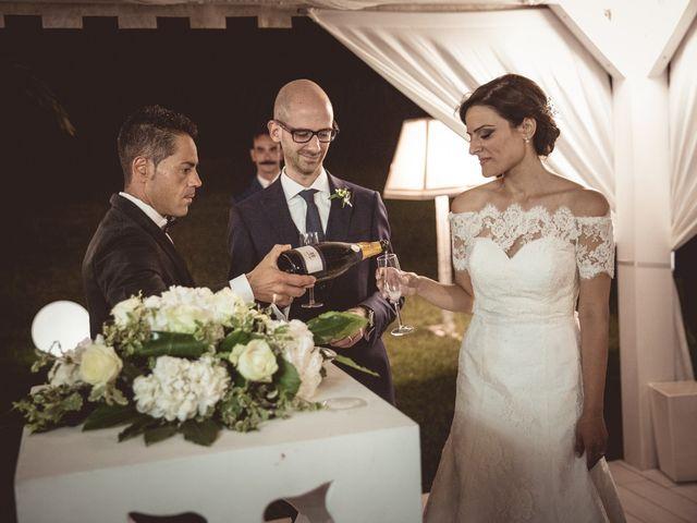 Il matrimonio di Massimo e Maria a Caltanissetta, Caltanissetta 99