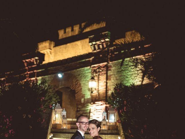 Il matrimonio di Massimo e Maria a Caltanissetta, Caltanissetta 102