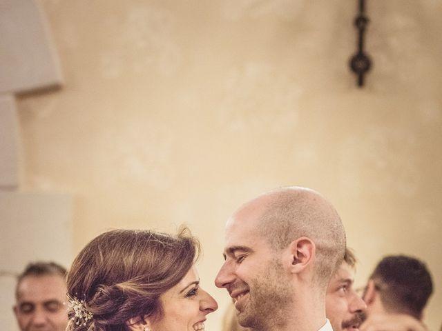 Il matrimonio di Massimo e Maria a Caltanissetta, Caltanissetta 105