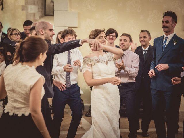 Il matrimonio di Massimo e Maria a Caltanissetta, Caltanissetta 106
