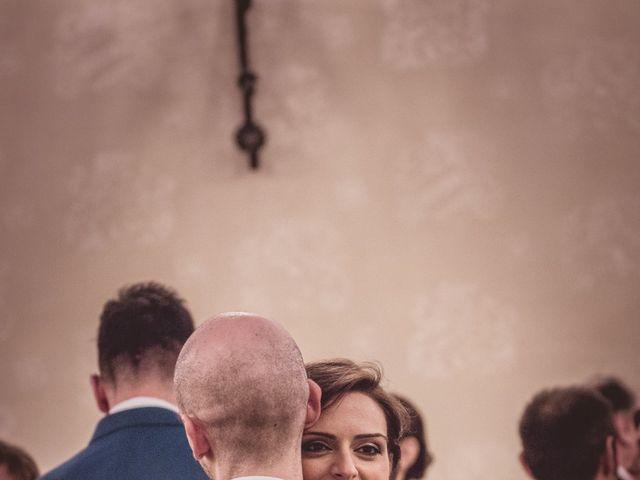 Il matrimonio di Massimo e Maria a Caltanissetta, Caltanissetta 107