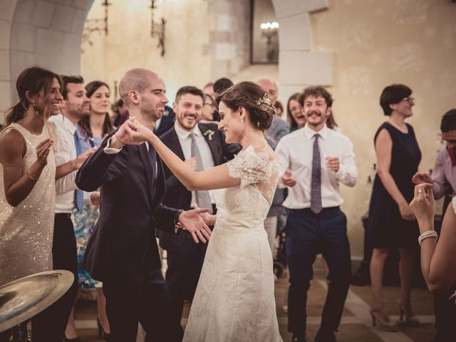 Il matrimonio di Massimo e Maria a Caltanissetta, Caltanissetta 108