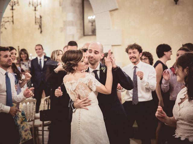 Il matrimonio di Massimo e Maria a Caltanissetta, Caltanissetta 109