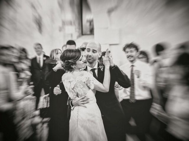 Il matrimonio di Massimo e Maria a Caltanissetta, Caltanissetta 110