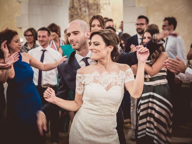 Il matrimonio di Massimo e Maria a Caltanissetta, Caltanissetta 111