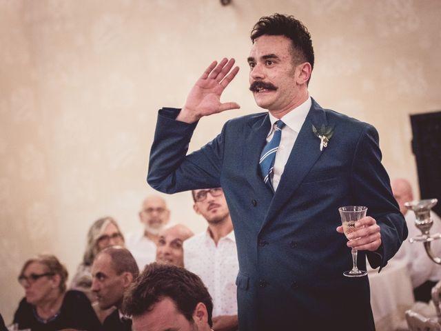 Il matrimonio di Massimo e Maria a Caltanissetta, Caltanissetta 113