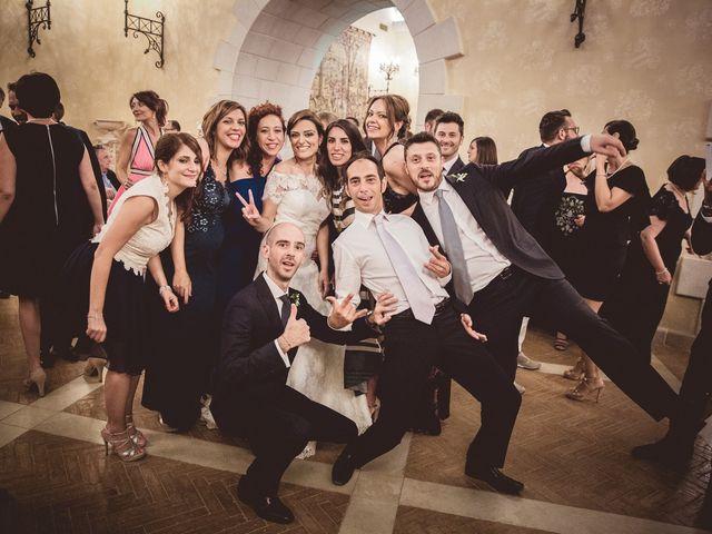 Il matrimonio di Massimo e Maria a Caltanissetta, Caltanissetta 114