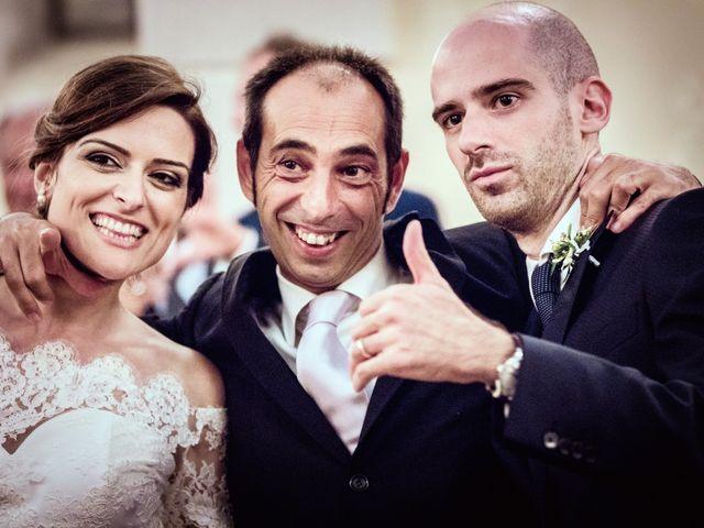 Il matrimonio di Massimo e Maria a Caltanissetta, Caltanissetta 115