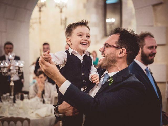 Il matrimonio di Massimo e Maria a Caltanissetta, Caltanissetta 118