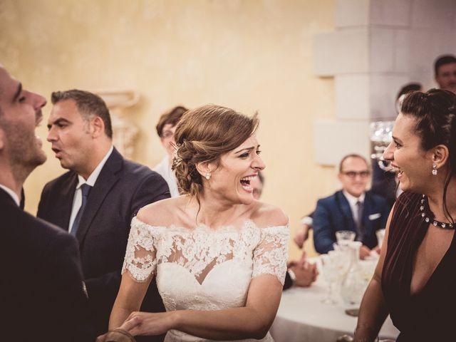 Il matrimonio di Massimo e Maria a Caltanissetta, Caltanissetta 119