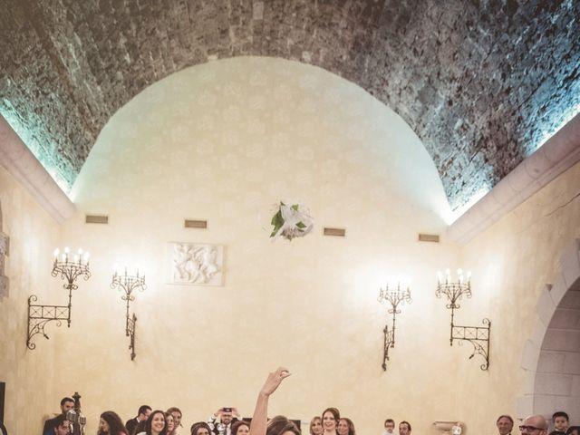 Il matrimonio di Massimo e Maria a Caltanissetta, Caltanissetta 120