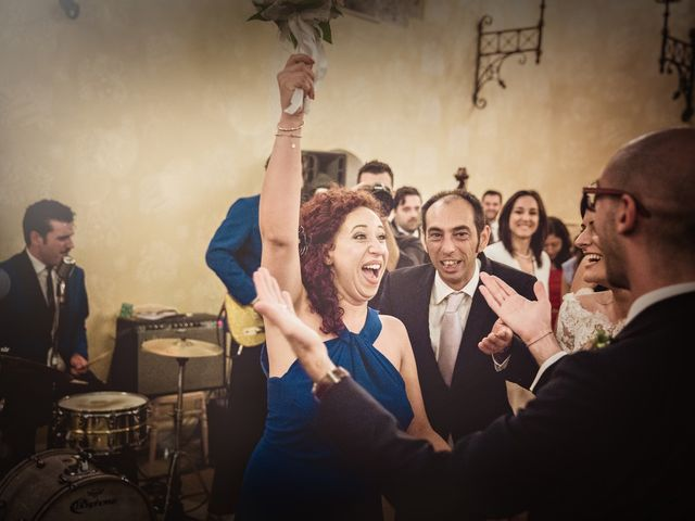 Il matrimonio di Massimo e Maria a Caltanissetta, Caltanissetta 121