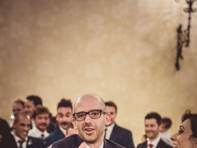 Il matrimonio di Massimo e Maria a Caltanissetta, Caltanissetta 122
