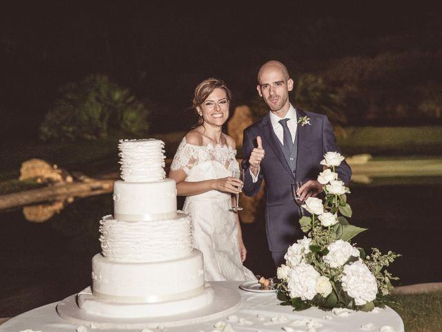 Il matrimonio di Massimo e Maria a Caltanissetta, Caltanissetta 124
