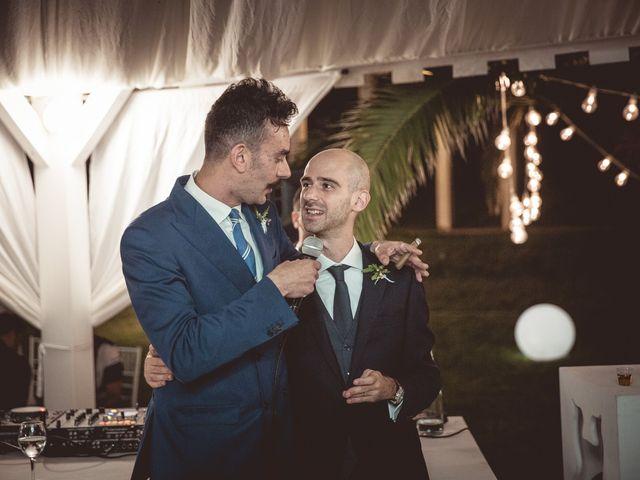 Il matrimonio di Massimo e Maria a Caltanissetta, Caltanissetta 128