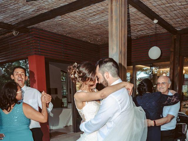Il matrimonio di Antonio e Elizabete a Bracciano, Roma 18