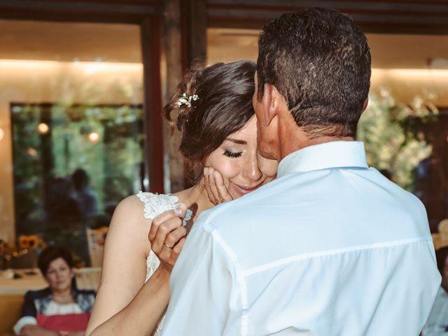 Il matrimonio di Antonio e Elizabete a Bracciano, Roma 20