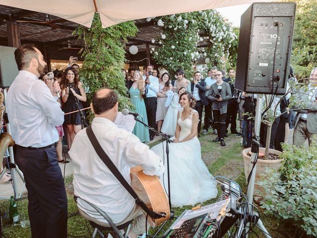 Il matrimonio di Antonio e Elizabete a Bracciano, Roma 21