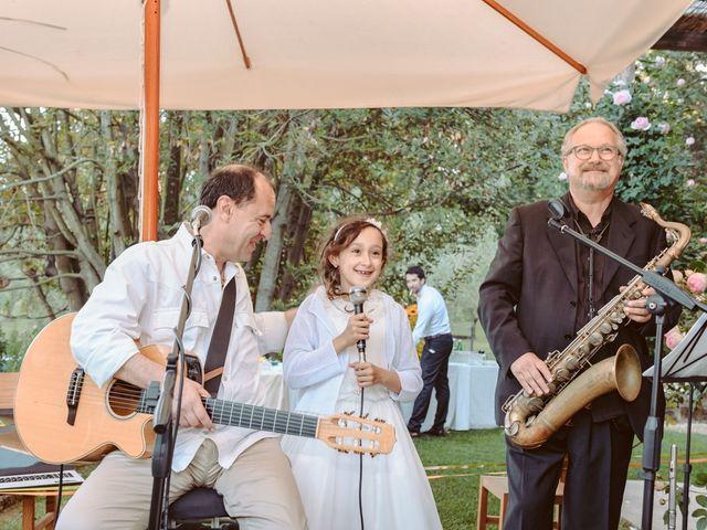 Il matrimonio di Antonio e Elizabete a Bracciano, Roma 22