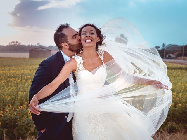 Il matrimonio di Antonio e Elizabete a Bracciano, Roma 27