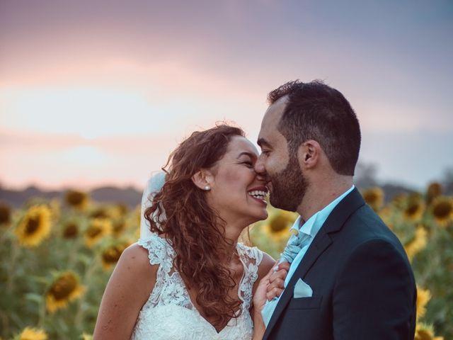 Il matrimonio di Antonio e Elizabete a Bracciano, Roma 30