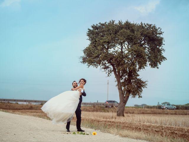 Il matrimonio di Antonio e Elizabete a Bracciano, Roma 31