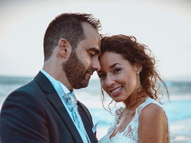 Il matrimonio di Antonio e Elizabete a Bracciano, Roma 35
